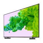 قیمت تلویزیون سامسونگ 55au8000
