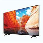 ظرافت در طراحی تلویزیون 55X8000J