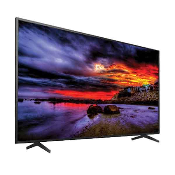 تلویزیون سونی 65X8000H