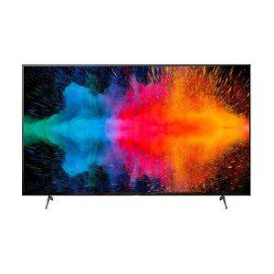 قیمت تلویزیون 75x9000h
